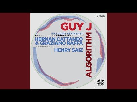 Algorithm (Hernan Cattaneo & Graziano Raffa Remix)