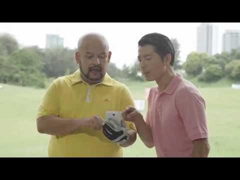 Golf Interrupter - Tesco Online Shopping