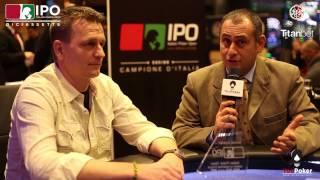 IPO17 - Winner Holger Romey