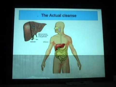 การล้างพิษตับและถุงน้ำ - ตับมีความสำคัญมากกว่าที่คุณคิด เริ่มต้นดูแลตับคุณตั้งแต่วันนี้...