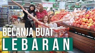 Video Beby Vlog #28 - Belanja Buat Lebaran!! MP3, 3GP, MP4, WEBM, AVI, FLV Februari 2019