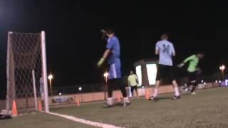 Educativo de Saidas de Gol e Situação de Jogo nas Saidas de gol .