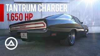 Nonton Another Fast   Furious Car   1650 Hp Tantrum Charger From Speedkore Film Subtitle Indonesia Streaming Movie Download
