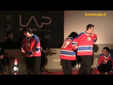 Match Race - Improvvisazione Teatrale - Ischia vs Roma - Seconda Parte