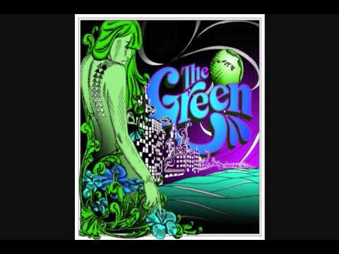 The Green - Alive
