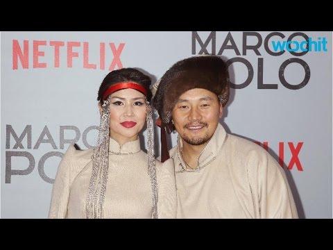 Netflix Cancels 'Marco Polo'