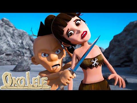Oko Lele - Episode 56: The Prince of Rose - CGI animated short