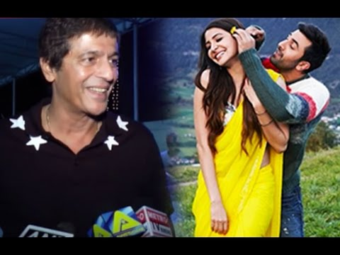 Chunky Pandey Reveals His Excitement For Ae Dil Ha