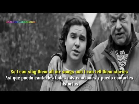 Lukas Graham   7 Years Official Video Sub  Español + Lyrics