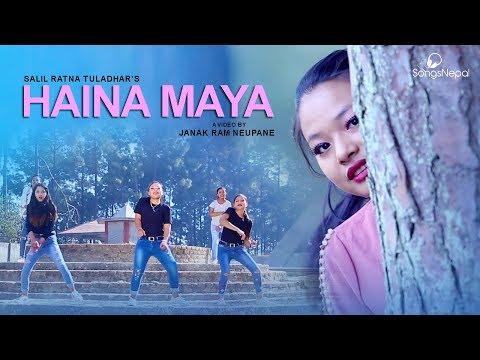 (Haina Maya - Salil Ratna Tuladhar | New Pop Song 2018 - Duration: 4 minutes, 37 seconds.)