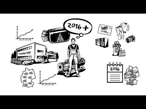 Wir für Mehr 2016: Warum die IG Metall 5 Prozent fordert