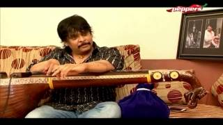 A Chat With Veena Maestro Rajesh Vaidya - Part 1