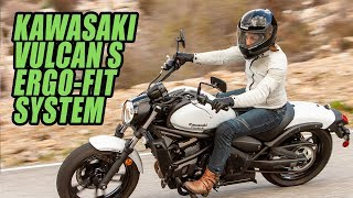 2. 2019 Kawasaki Vulcan S