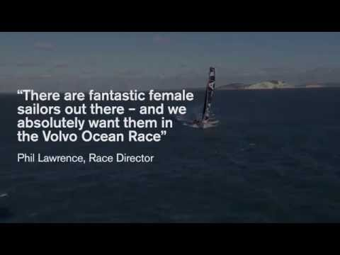 Race changes rules to attract world's best female sailors