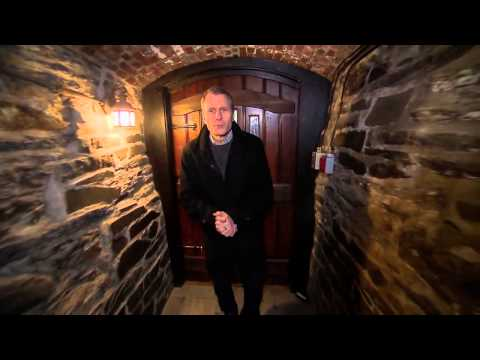 Halifax Underground CBC Land and Sea Trailer