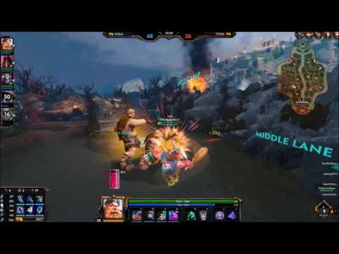 Newest Smite Video