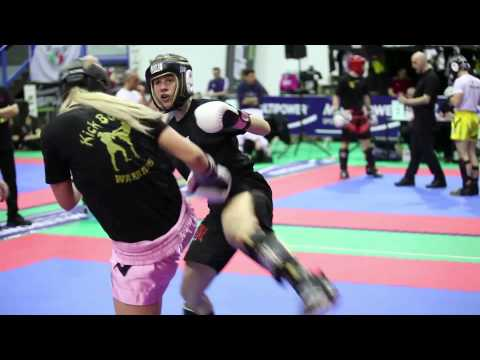 Fight 1 Coppa Italia e Campionati Italiani 2014