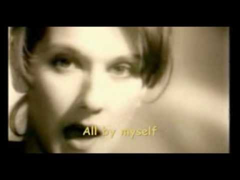 Eric Carmen & Celine Dion - All By Myself
