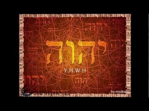 yaohushua - Nenhum outro nome significa exatamente o que as palavras dizem: