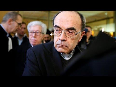 Frankreich: Paukenschlag in Lyon - Kardinal Barbarin  ...