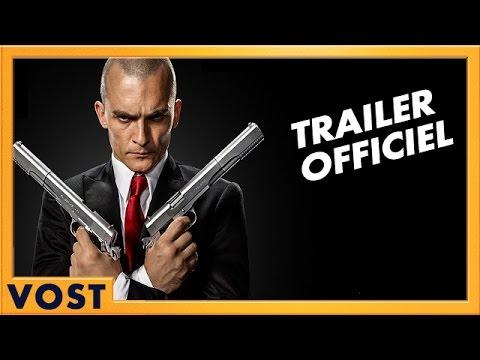 Hitman : Agent 47 ( VOST )