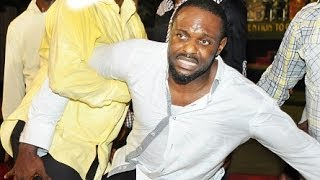 Download Lagu Jim Iyke Can Act Movies but Cant  Act a Convincing Deliverance at SCOAN (Naija's Craziest) Episode 2 Mp3