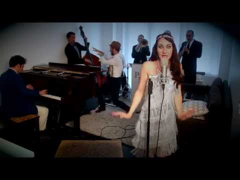 broadway - Get this cover on iTunes: ▻ http://msclvr.co/P5t47v ◅ PMJ Tour Tix: http://tickets.turnupgroup.com/postmodernjukebox Ok- the song