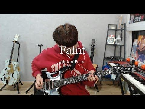 Linkin Park - Faint | Guitar cover