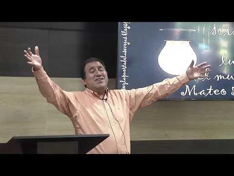 Sermón del Monte 5 - La Luz del Mundo