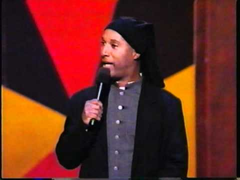 Paul Mooney - Comic Relief VI