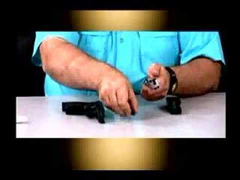 Taurus Firearms PT 24/7 PRO Pistol
