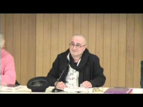 El sagrat en la societat tecnològica. Debat amb Laura Llevadot, Joan-Carles Mèlich i Jordi Pigem