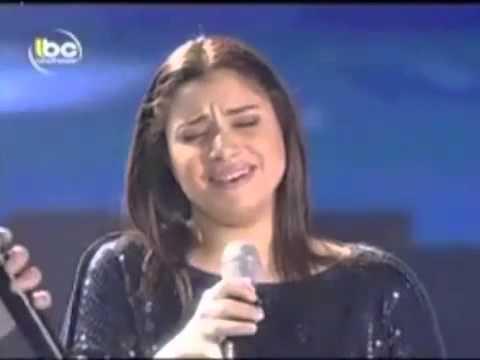 Christianity  Islam Medley Nesma and Mohammad Dakdouk)  Star Academy 8 Lebanon Prime 1