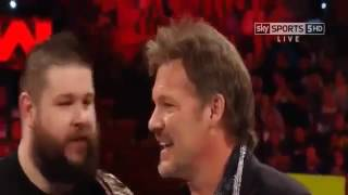 Nonton WWE Monday Night RAW 2 January 2017 Full Show WWE RAW 2/1/2017 Full Show This Week Film Subtitle Indonesia Streaming Movie Download