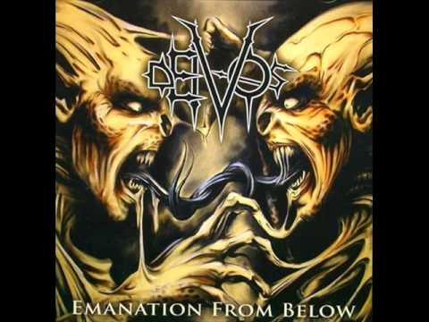 Deivos - War March online metal music video by DEIVOS