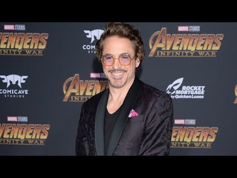 Robert Downey Jr. Reveals He's Open To Resurrecting 'Iron Man', So Long As It's Done Right