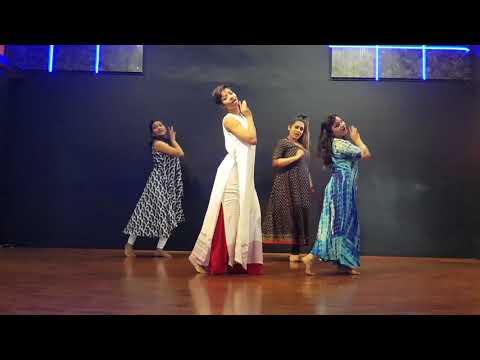 Ishq De Fanniyar | Fukrey Returns | dancepeople | Arunima Dey Choreography