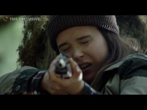 Into the Forest Into the Forest (Featurette 'A Story of Survival')
