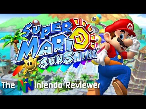 super mario sunshine gamecube iso fr