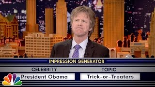 Video Wheel of Impressions with Dana Carvey MP3, 3GP, MP4, WEBM, AVI, FLV September 2018