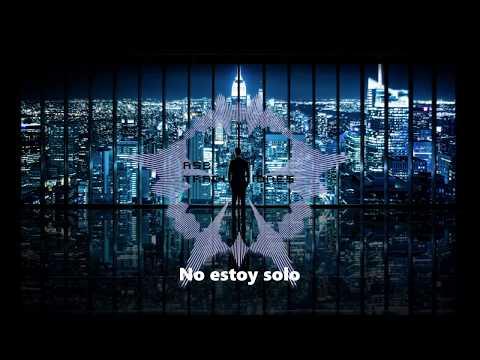 Alan Walker - Alone (Jack Wins Remix) traducida