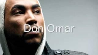 Don Omar - Adios