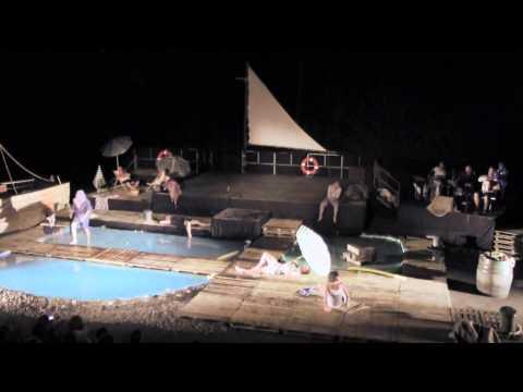 Vidéo intégrale du spectacle 2012 : Hisse et Ho !