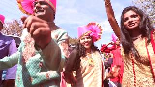 Tukur Tukur Lip Dub Wedding Film