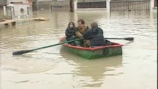 Villeneuve-Saint-Georges France  City new picture : Inondations à Villeneuve Saint Georges