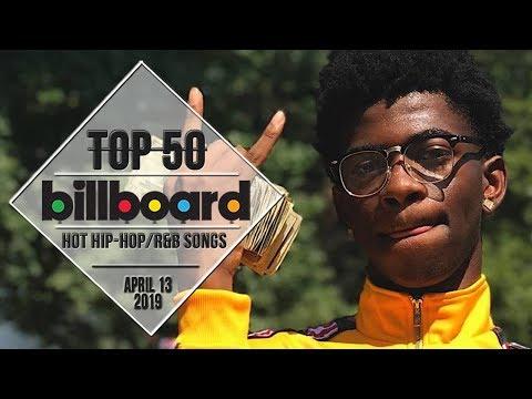 Top 50 • US Hip-Hop/R&B Songs • April 13, 2019   Billboard-Charts