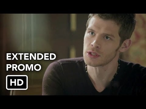 The Originals 1.11 (Preview)