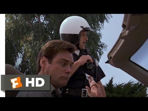 Liar Liar (6/9) Movie CLIP - Car Troubles (1997) HD