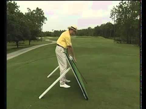tập đánh Golf bai 1 - YouTube.flv