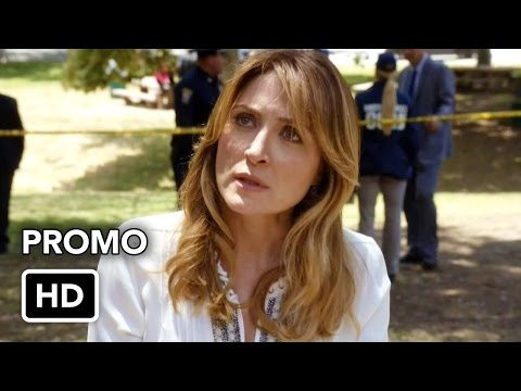 Rizzoli & Isles 7.10 (Preview)